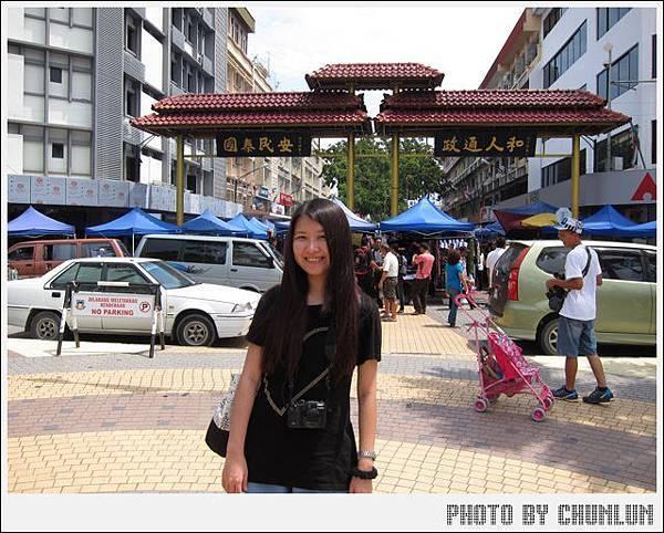 加雅街周日市場 Gaya Street – Sunday Market - 靖