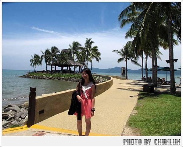 香格里拉丹絨亞路Shangri La's Tanjung Aru Resort - 靖