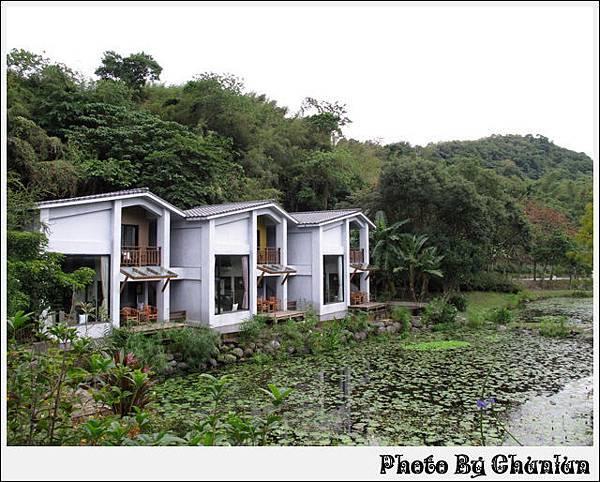 後湖水月 - 水月湖Villa