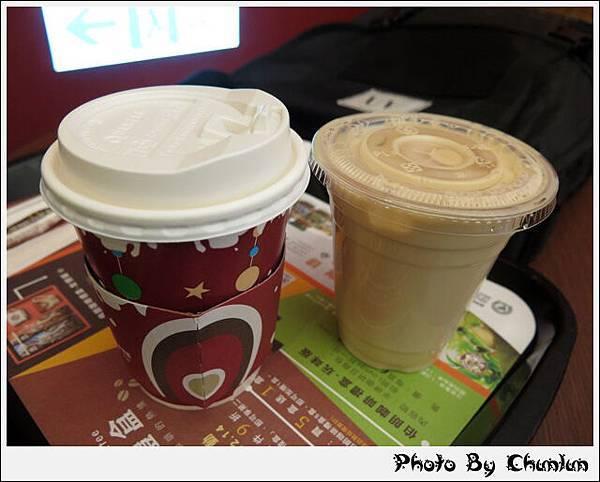 伯朗咖啡 頭城蘭博店