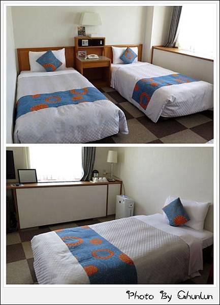 Hotel Ocean 那霸歐香飯店