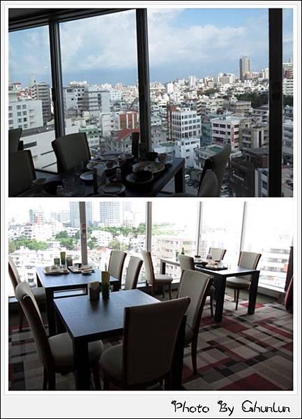 Hotel Ocean 那霸歐香飯店 - 早餐