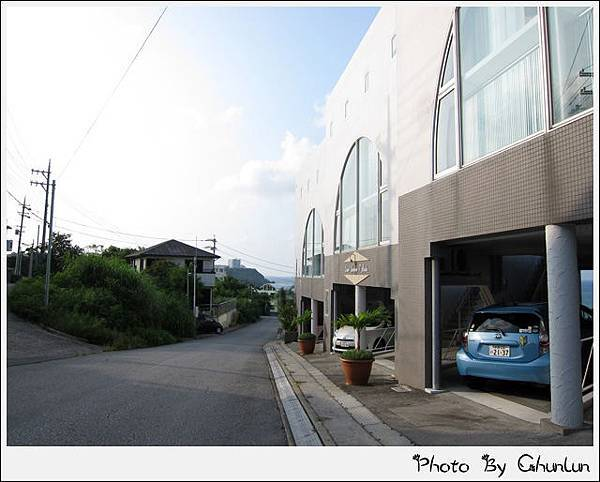 Coral Garden 7 Pools Condominium 珊瑚花園七池公寓