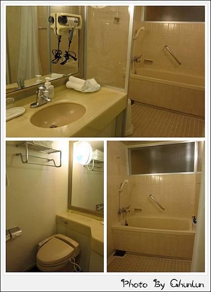 Sunmairina Hotel聖瑪麗娜酒店 - 房間