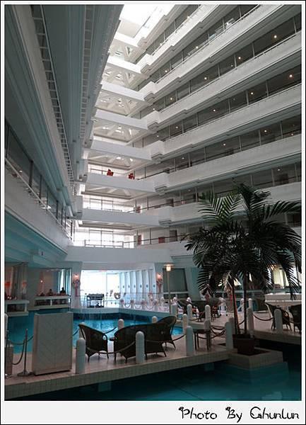 Sunmairina Hotel 聖瑪麗娜酒店 - 設施