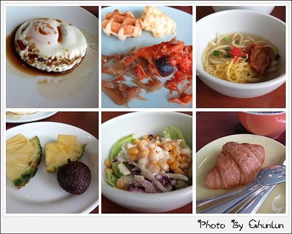 Sunmairina Hotel 聖瑪麗娜酒店 - 飯店早餐