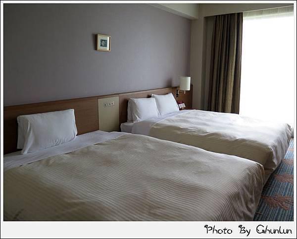 Vessel Hotel Campana Okinawa 沖繩坎帕納船舶飯店