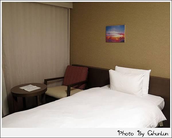 Daiwa Roynet Hotel Naha Omoromachi 那霸大和魯內飯店