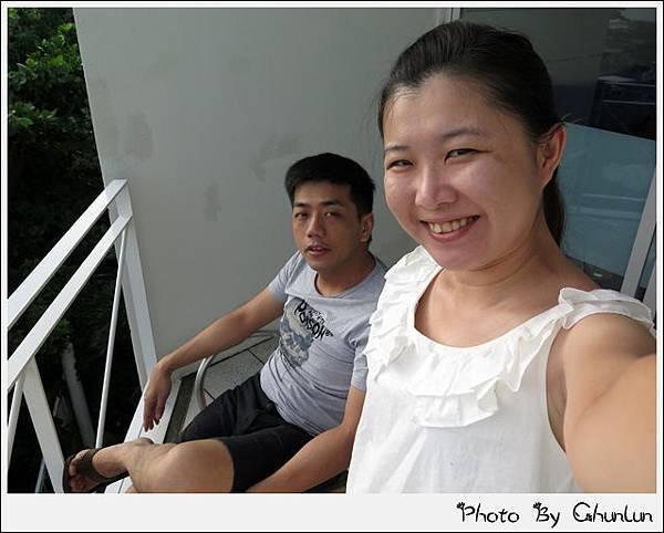 珊瑚花園七池公寓 Coral Garden 7 Pools Condominium - 靖 & 阿近