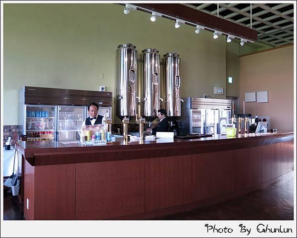 Orion啤酒名護工廠