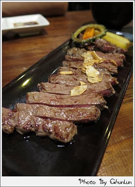 Shige Teppan Grill Kitchen鐵板燒