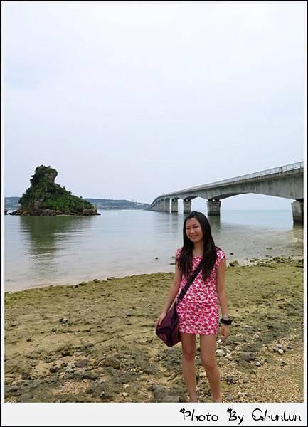 古宇利大橋 - 靖