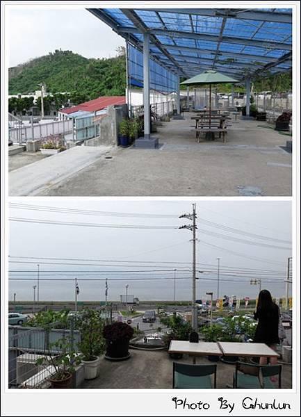 「道の駅」許田