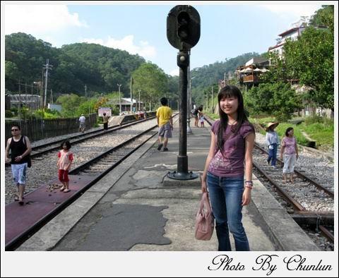 勝興車站 - 靖