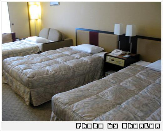 リーガロイヤルホテル京都 RIHGA ROYAL HOTEL KYOTO - 房間