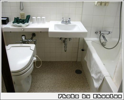 リーガロイヤルホテル京都 RIHGA ROYAL HOTEL KYOTO - 浴室