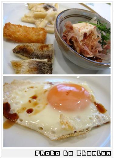 京都麗嘉皇家飯店 - 早餐
