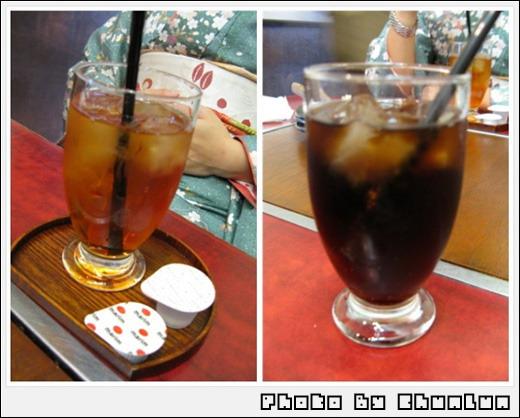 風雅堂 - 紅茶 & 可樂