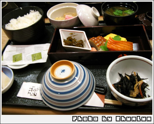 RIHGA ROYAL HOTEL KYOTO - 日式早餐