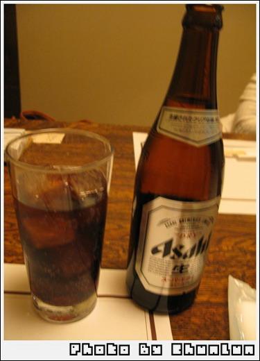 泳ぎふぐ料理 濱源 - 可樂 & 生啤酒