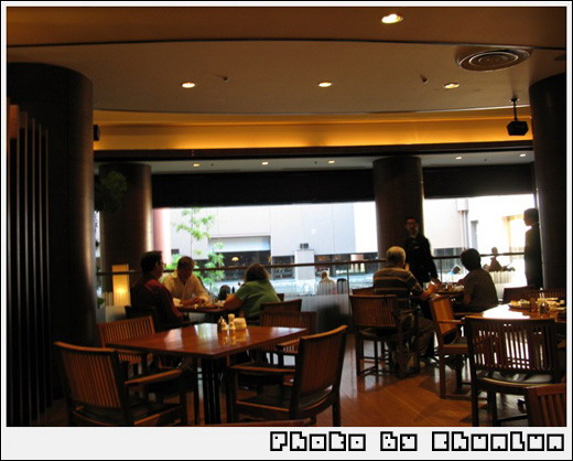 東急飯店 - 風花自助早餐