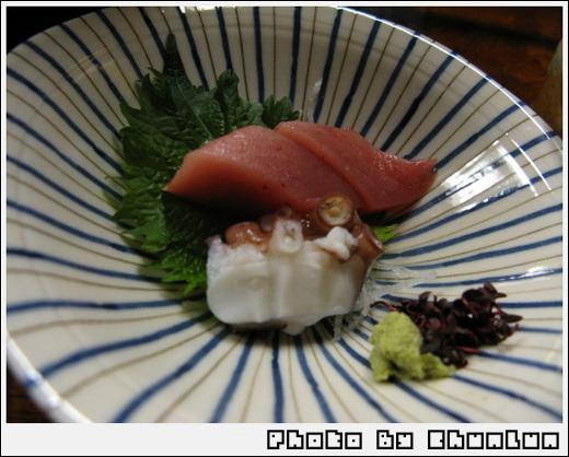 順正湯豆腐 - 生魚片