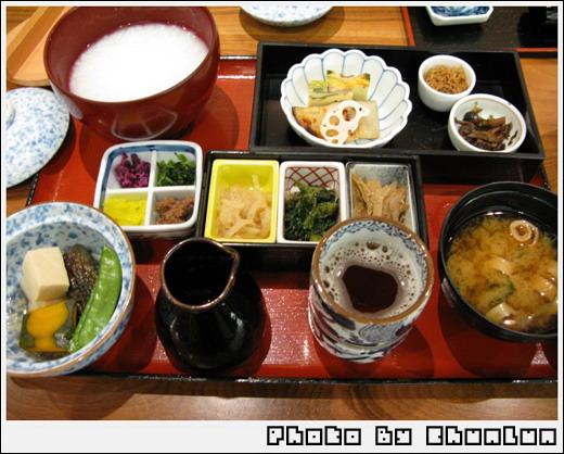 たん熊 北店 - 早餐定食