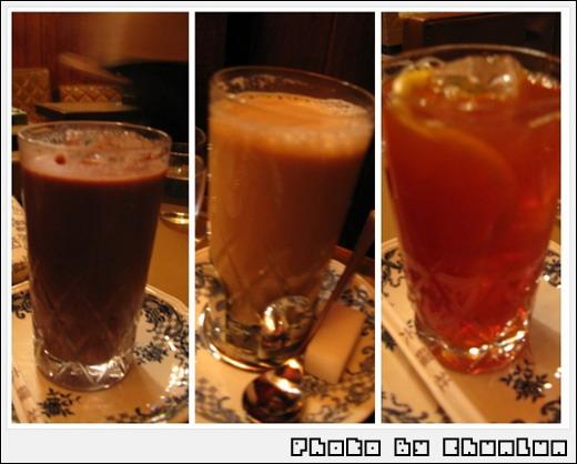 六曜社 - 飲料