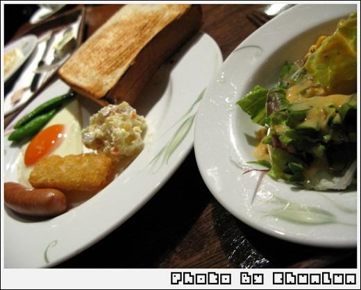 東急飯店 - 早餐