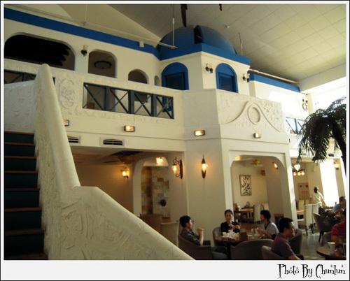 漁人碼頭 - 巴沙諾瓦餐廳