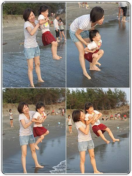 海邊玩沙戲水 (17)