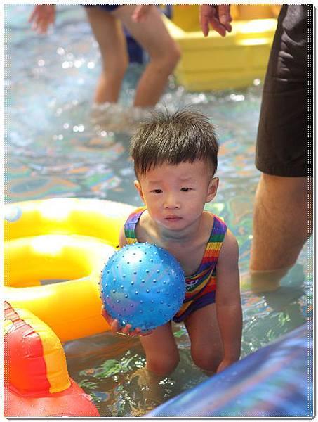水里玩水節 (2)