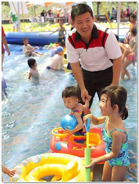 水里玩水節 (1)