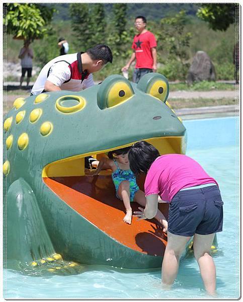 水里玩水節 (8)