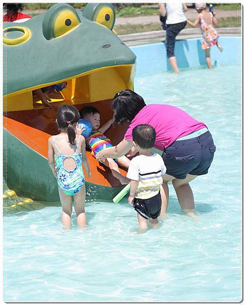 水里玩水節 (10)