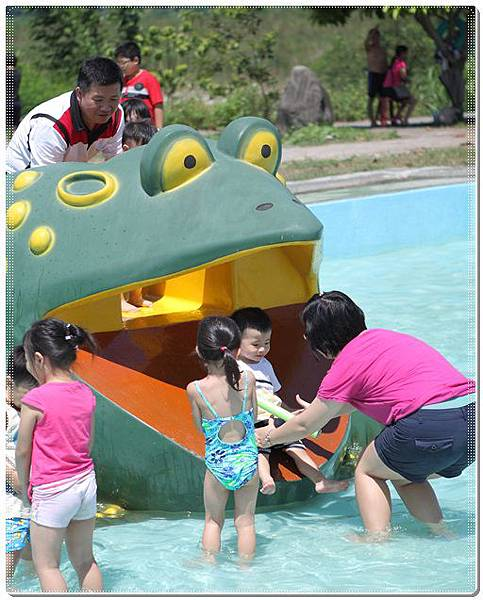 水里玩水節 (9)