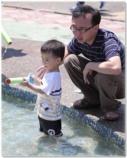 水里玩水節 (17)
