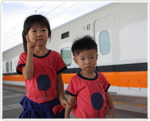 台南高鐵站1