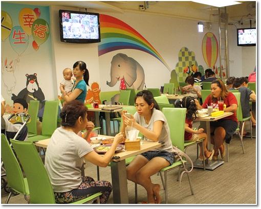 品福夢想餐廳 (5)