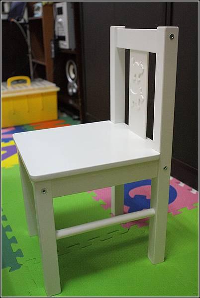 兒童桌椅 (2)