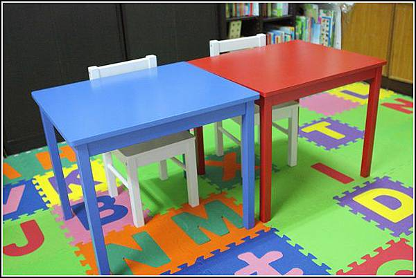 兒童桌椅 (3)