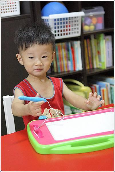 兒童桌椅 (8)