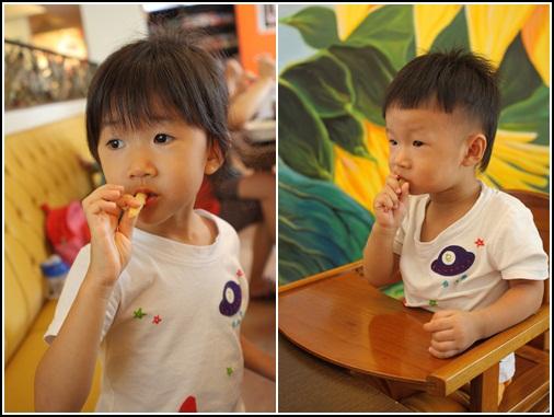 香柚子餐廳 (8)
