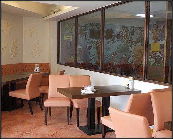 香柚子餐廳 (13)