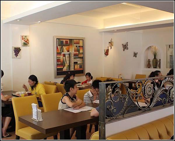 香柚子餐廳 (26)