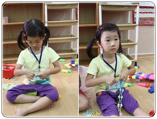 幼兒園的第三天 (4)