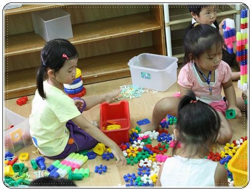 幼兒園的第三天 (2)