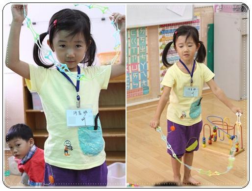 幼兒園的第三天 (5)
