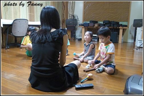 音樂律動課 (1)