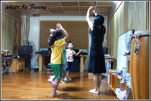 音樂律動課 (4)